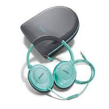 bose headphones blue. bose soundtrue around ear headphone - mint-color:blue- bose headphones blue