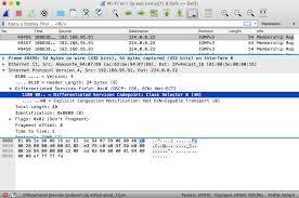 Understanding Wireshark Capture Filters