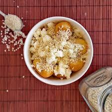 Selain bayam, hidangan ini juga dilengkapi dengan jagung dan tomat. Loukoumades Instagram Posts Gramho Com