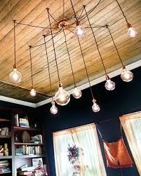swag kitchen light fixtures 9 swag light multi pendant chandelier lighting modern chandelier cloth cords industrial