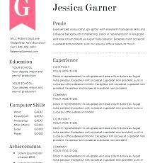 Resume BuilderCom New Free Resume Buildercom Free Resume Builder Free Download 60 Free