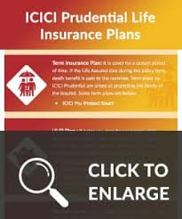 Icici prudential iprotect smart vs precious life term plan. Icici Prudential Life Insurance Plan Details Premium Benefits