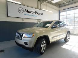 used 2011 jeep grand cherokee for at motorworld acura vin 2011 jeep grand cherokee overland suv