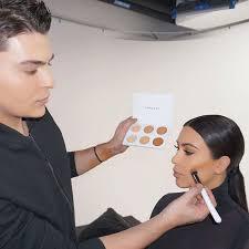 10 celebrity makeup artists to follow