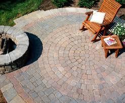 decoration pavers patio beauteous paver: decoration stone paver patio amazing pavers interesting cambridge pavers surrounding