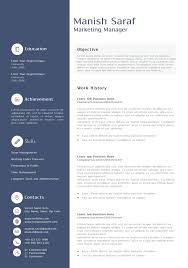 marketing manager resume marketing manager resume marketing manager resume resume templates