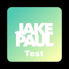 Jake Paul Test android spiele download