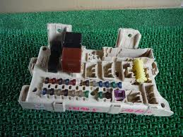 used fuse box toyota noah ta azr60g be forward auto parts fuse box toyota noah ta azr60g