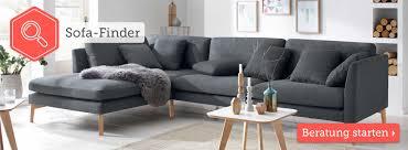 Sofa Couch Himolla Trapezsofa Poco Schlafsofa Roller