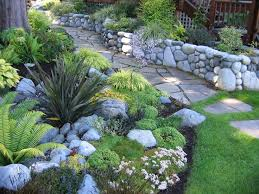 Small Picture 158 best Rock Gardens images on Pinterest Landscaping Gardening