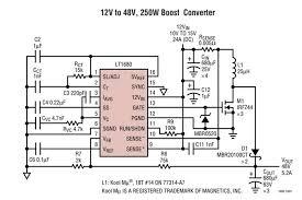 Ez Power Converter Wiring Diagram Buck Converter Circuit Diagram