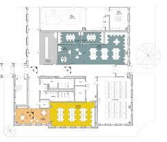 AD Classics SC Johnson Wax Research Tower  Frank Lloyd Wright Frank Lloyd Wright Home And Studio Floor Plan