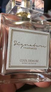 <b>Cool Demure</b> by <b>Signature Fragrances</b>... - <b>Signature Fragrances</b> ...