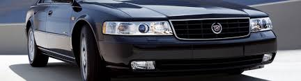 cadillac seville accessories parts