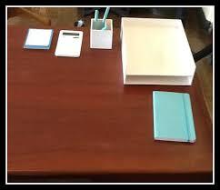 Top Of A Desk Design Ideas