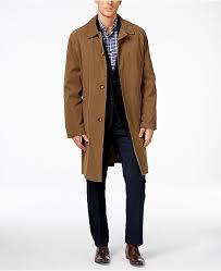 Durham Classic Fit Raincoat