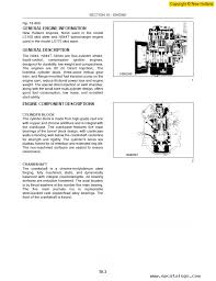 new holland ls160 ls170 skid steer loader workshop manual pdf enlarge