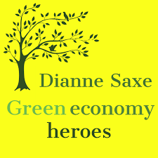 Dianne Saxe's Green Economy Heroes Podcast