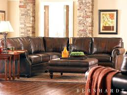 havertys leather sectionals living room furniture sectional sofa
