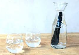 homemade water filter bottle. Homemade Activated Charcoal Water Filter Carbon Bottle Safe Diy