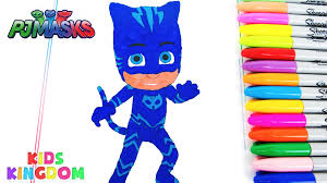 You can use our amazing online tool to color and edit the following disney pj masks coloring pages. Disney Jr Pj Masks Catboy Coloring Book Pages Fun Creative Art To Print Of Catboy Coloring Pages Picture Disney Jr Pj Masks Catboy Coloring Book Pages Fun Creative Art To Print Of Catboy Coloring Pages Wallpaper