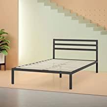 queen slat bed frame - Amazon.com
