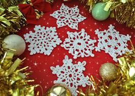 Free Crochet Christmas Ornament Patterns New Crochet Christmas Ornaments 48 FREE Festive Patterns Interweave