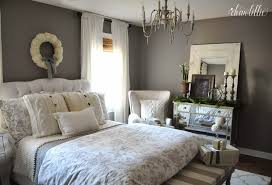 simple guest bedroom. 12.20 2014. Our Gray Guest Bedroom With Some Simple Christmas Touches