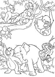 600x849 lovely jungle book coloring pages 41 for coloring pages to print
