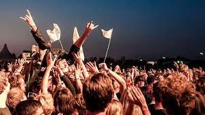 Rave party a Tavolaia: oltre mile persone identificate