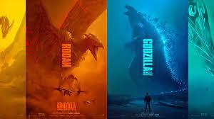 Godzilla Desktop Wallpapers - Wallpaper ...