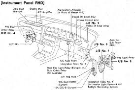 1990 toyota camry wiring diagram 1990 wiring diagrams collections toyota auto electrical wiring diagram nodasystech com
