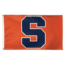 office orange. syracuse orange wincraft 3u0027 x 5u0027 deluxe flag office