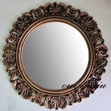 Bathroom Decorative Mirrors Decorative Bathroom Mirror Tourcloud