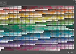 Ral Design Plus Colour Conversion Charts For Designers With