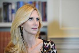 Delta allegedly boots Ann Coulter from reserved seat New York Post