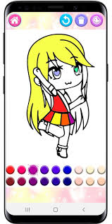 Enjoy the videos and music you love, upload original content, and share it all with friends, family, and the world on youtube. How To Color Gacha Life Coloring Book For Android Apk Download