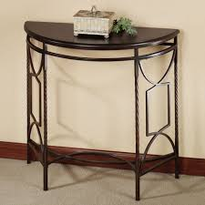 small demilune hall table. Console Table Stunning Small Demilune In Glass For Sale With Theodore Alexander Remarkable On Hall L
