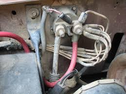 ford f150 starter solenoid wiring diagram vehiclepad 1990 ford 1988 ford f 150 starter relay wiring diagram 1988 automotive