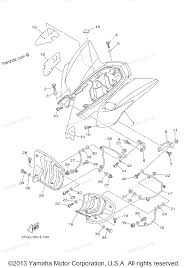 Sophisticated raptor 660 parts diagram contemporary best image