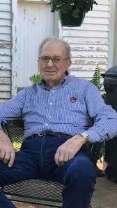 Thomas Floyd Bamberg (1927-2020) | WikiTree FREE Family Tree