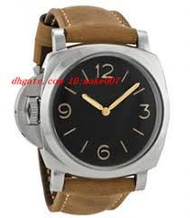 mens left handed watches suppliers best mens left handed watches luxury wristwatch fashion watch 1950 left handed 3 days acciaio black dial men s watch 47mm hand wind mens watch watches mens left handed watches for