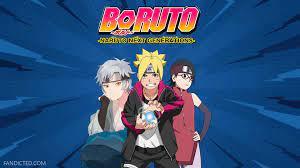 Boruto: Naruto Next Generations Filler List - Complete Episode Guide -  Fandicted