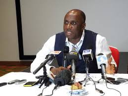 Image result for Rotimi Amaechi has a serious mental case, says Wike