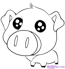Small Picture How To Draw A Baby Pig 194fab88562a233145c0eb1553e31463gif