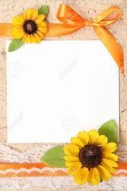Flower Border Designs For Paper Paper With Flower Border Barca Fontanacountryinn Com