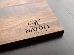 personalized chopping block. Plain Block Personalized Cutting Board Wedding Gift Monogram Custom Engagement  Anniversary Engraved Wooden Chopping Block Kitchen Decor With Block W