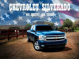 Truck chevy 2007 truck : Chevy Silverado Wallpapers - 4USkY