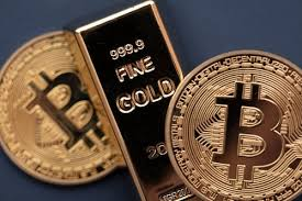 Before deciding what the future holds for the price of bitcoin gold, it's important to look at what upgrades and developments are planned in the coming months. Gold Price At 2 300 If Not For Bitcoin Bloomberg Intelligence Kitco News