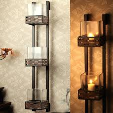 Decorative Wall Sconces Candle Holders Uk Home Decor Mounted. Kadoka Decorative  Wall Candle ...